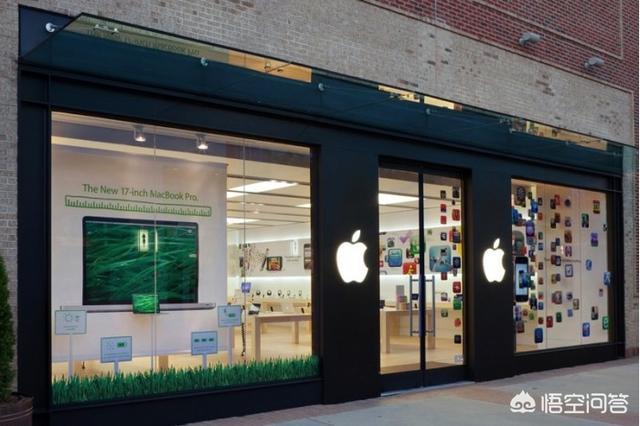 在苹果秋季新品发布会前夕,一些Apple Store将如何更改其橱窗显示?
