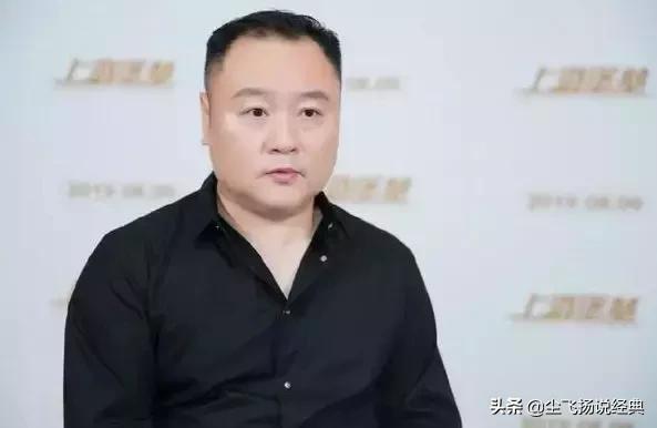 中国导演耻辱,不会选演员尘飞扬说经典