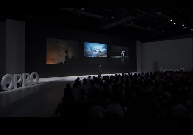 OPPO Reno2发布引燃全城,视频防抖黑科技正式亮相奔跑数码说