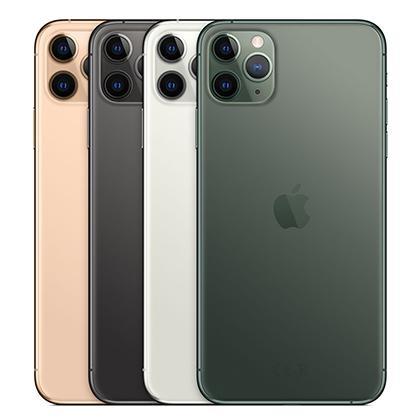 苹果秋季发布会图文回顾:iPhone 11与11 Pro系列亮点多多什么值得买