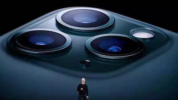 iPhone 11 最低5499元但无5G,你会买吗?天虎科技