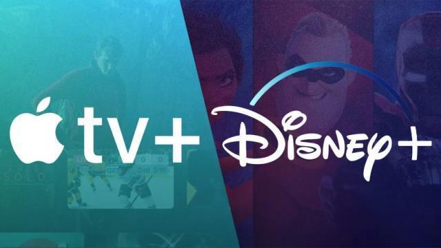 Netflix、迪士尼、亚马逊的超强对手出现了道君说财