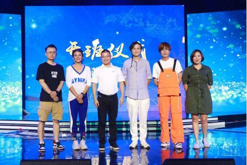 《新声有范》第五季火热开机 声乐导师李凯强势加盟环球网