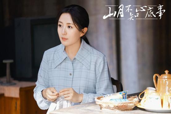 杨童舒双剧霸屏 实力派演技广受好评环球网