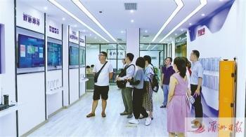 2019厦洽会莆田荔城区可望签约项目9个台海网