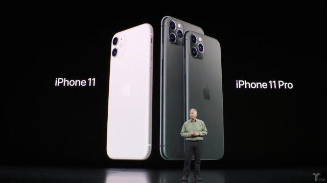 """苹果新品发布会:5G依然缺席,""""浴霸""""摄像头被网友疯狂吐槽,你会买"""