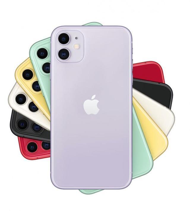 """21视频丨ipone11携""""浴霸三摄""""亮相 苹果创新止步已沦为跟随者?21世纪"""