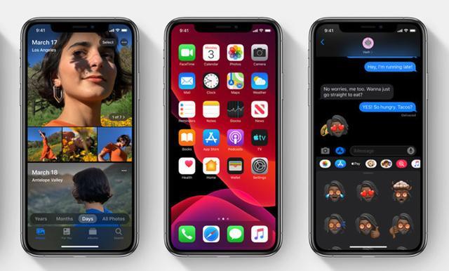 苹果要求应用开发者在2020年4月前全面支持iOS 13 SDKcnBeta