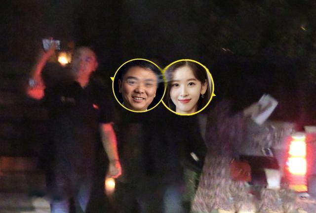 刘强东和奶茶妹妹章泽天现在的婚姻状况如何?