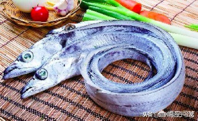 有的带鱼是必须要去鳞的,而且要去干净,否 - 第1张  | 网络大咖
