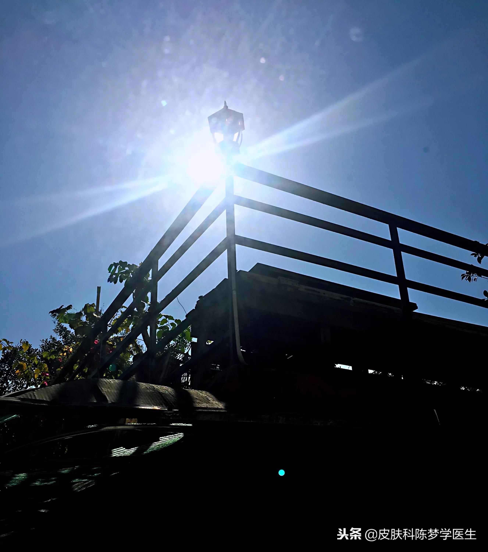 大家好,这是12月的福州,阳光是明媚的, - 第1张  | 网络大咖