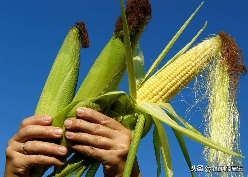 煮玉米前1个小动作,竟能营养翻倍…… 玉 - 第1张  | 网络大咖