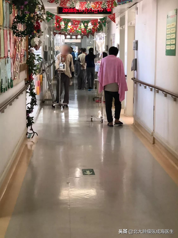 周末早上8点到病房,一通操作猛如虎[马思 - 第1张  | 网络大咖