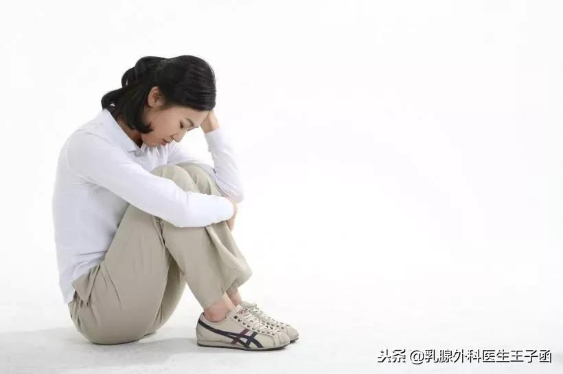 【乳腺癌的发病率有多高?】作为中国女性发 - 第1张  | 网络大咖