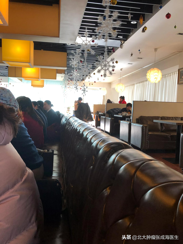 单位小餐厅➕咖啡厅午饭时间,难得轻松时刻 - 第1张  | 网络大咖