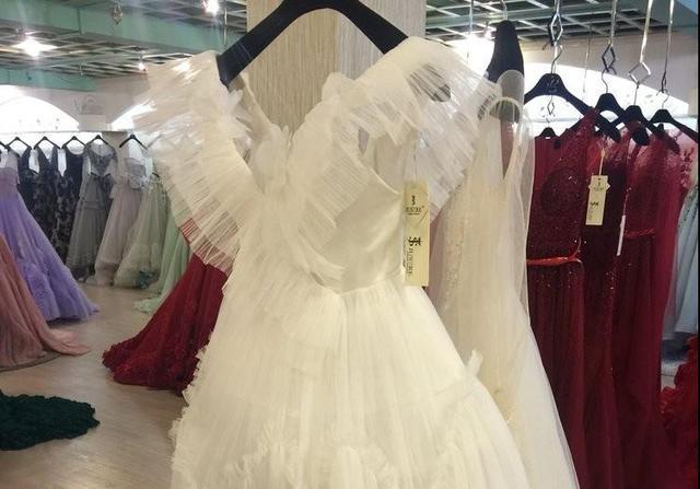 苏州买婚纱地方