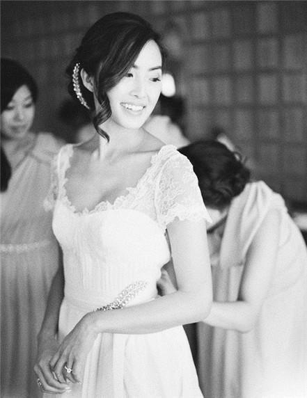 创意高端婚纱照