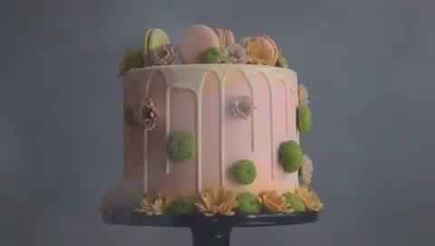 """教你做10款美爆了的""""美式私房蛋糕""""!"""