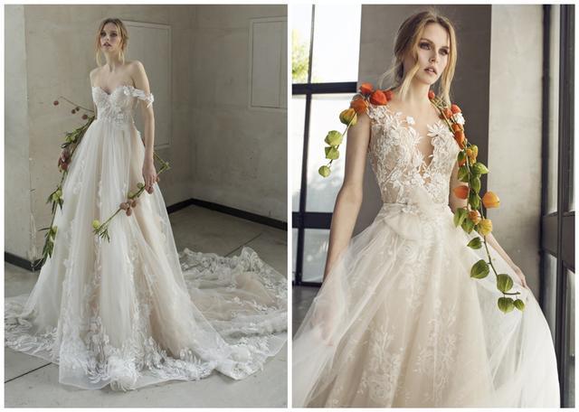 新娘婚纱礼服店盐城