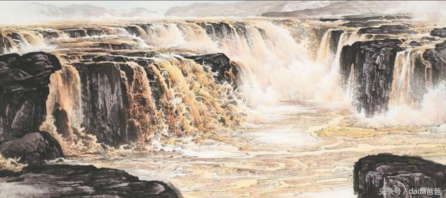 古诗词里的汉江月河