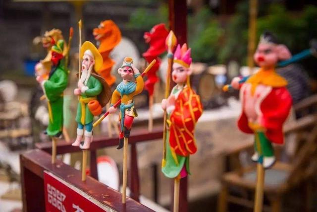 """""""非遗+旅游""""的市场,将成文旅业态新趋势?"""