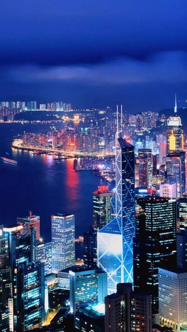 佰盛娱乐-三亚:对标香港,下一个世界中心?