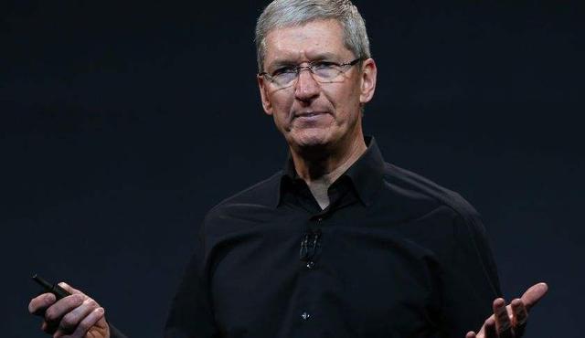苹果销量狂跌30%,中国市场营收减少21%,库克乐观泄漏展现问题不大? 第1张