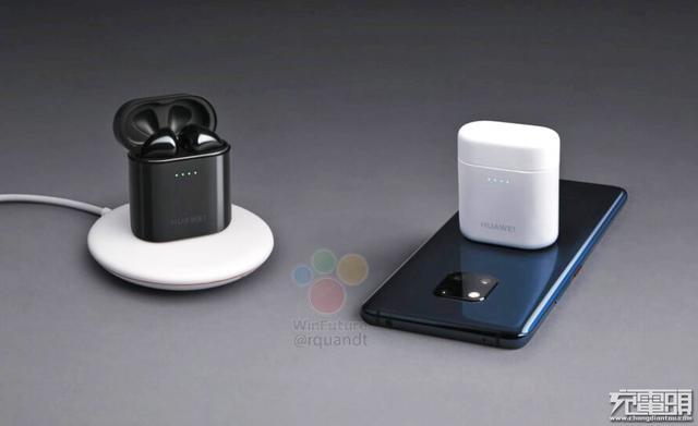 反向无线充电成趋势:4大手机品牌推出10款机型 第4张