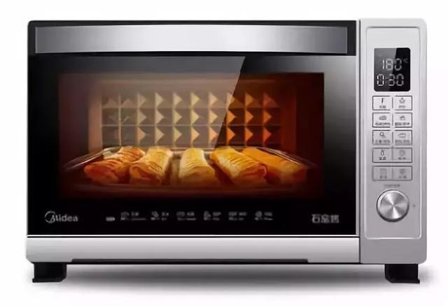 你家的烤箱选对了吗?请对号入座查找属于你的那款烤
