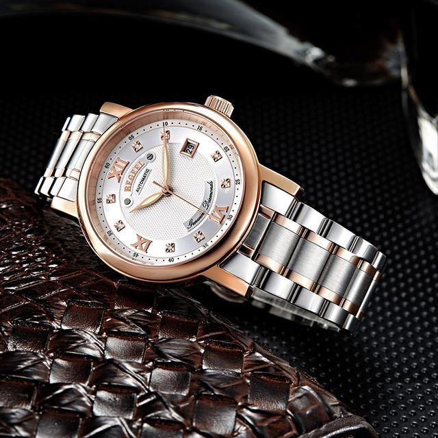 金色闪耀,手表嘉年华-宾爵手表,不到千元购买万元档次手表