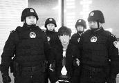"""兰州城关警方成功破获""""11·09""""省督特大贩毒案"""