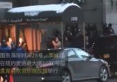 李咏在纽约举行葬礼,殡仪馆称昨日已接受多名艺人葬礼