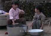 樱桃红:燕子竟然给宋小宝洗衣服