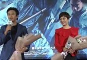 邓超坦言:曾去北京电影学院面试 监考老师就是他当时非常严肃