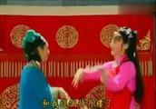 苍天有泪插曲 对花 1998年琼瑶剧 高清视频MV在线观看
