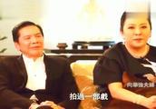 鲁豫采访向华强夫妇,提及当年黑社会风波,向太回应吓坏鲁豫!