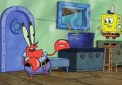 蟹堡王的蟹堡食材曝光,海绵宝宝和蟹老板真坏