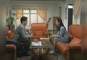 银珠约明元来家里追问他女友是谁,明元和圣美有约定不肯说