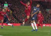 英超:利物浦-曼联3比1再登顶,替补神兵两球建功