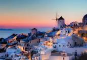 给读者的:希腊圣托里尼旅游全攻略,看最浪漫的爱琴海