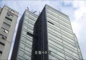 全香港最小的楼盘只有61呎,不知道你敢不敢住