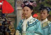 甄嬛传:甄嬛急于求见皇帝为眉庄洗冤,却遭到华妃阻挡