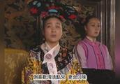 雍正王朝:雍正去看望太后,看到膳食不符,怒了,不愧是个孝子