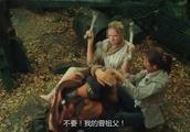 海盗竟把这东西踢给男子,竟是中国遗失已久的文物,十二生肖蛇头
