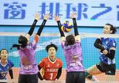 上海女排被天津女排大逆转,差距并不只是一个李盈莹,还有她?