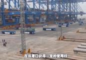 巴铁出手了,自己损失上亿也要强行收回港口,就是为了给中国?