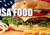 美国都有哪些美食图片