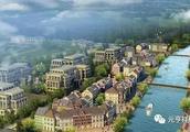特色小镇建设,必须践行这五大理念!