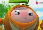 果宝特攻:果宝三剑客中最厉害的竟然是它?这出场太帅了!