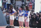 2016韩国综艺PRODUCE 101美女饭拍秀